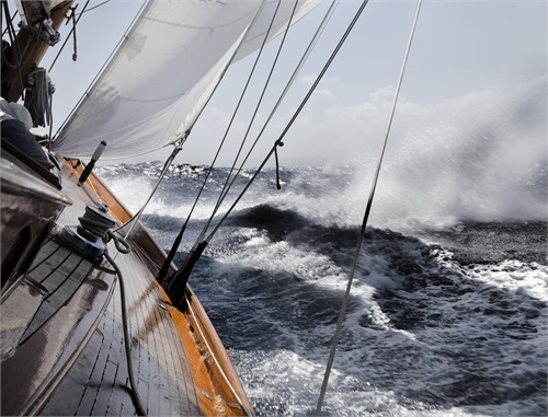 Navigating Choppy Financial Seas