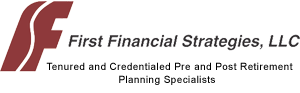 First Financial Strategies, LLC Home