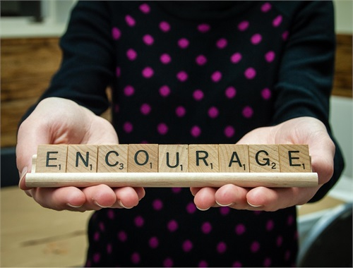 NATIONAL DAY of ENCOURAGEMENT September 12, 2020