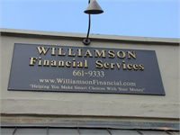 Williamson Financial Services Home