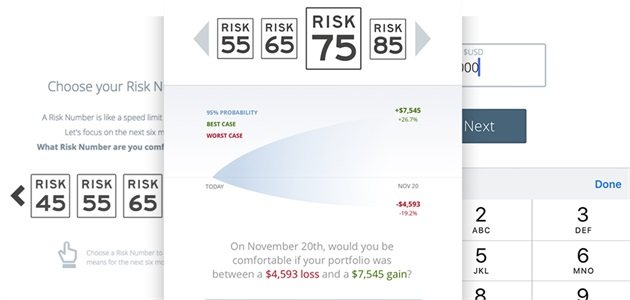 How Much Risk Should You Be Taking?
