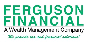 Ferguson Financial Home