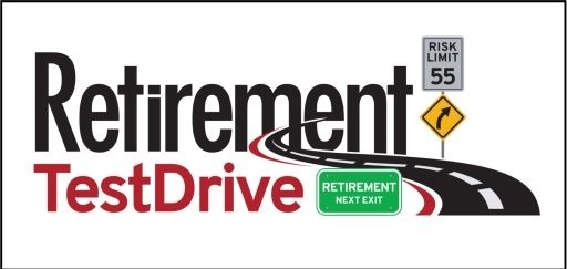 Retirement Test Drive