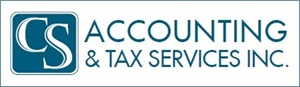 Matt at CS Accounting & Tax Services Inc. Home