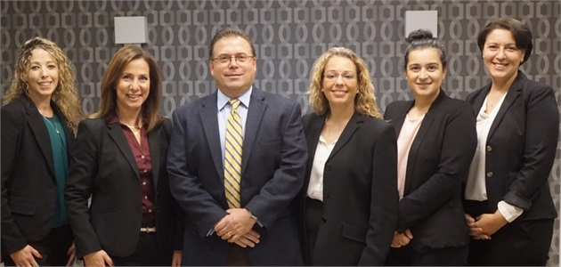 The Empower Financial Advisory Team