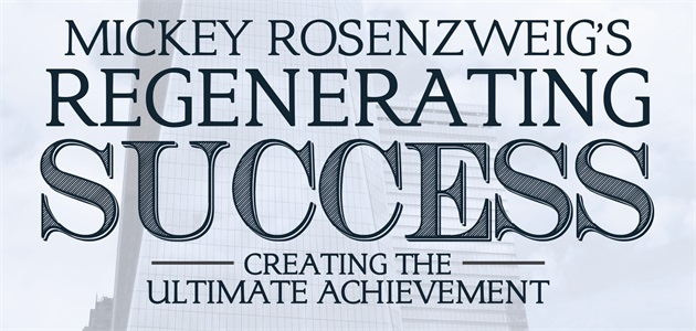 Mickey's Book, Regenerating Success