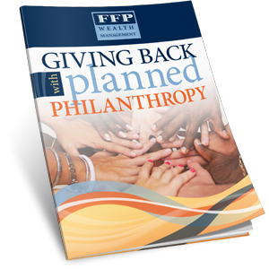Financial Advisors Whitepaper: Financial Tips for Giving to Charity