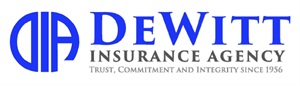 DeWitt Insurance Agency Home
