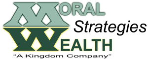 Moral Wealth Strategies, LLC Home
