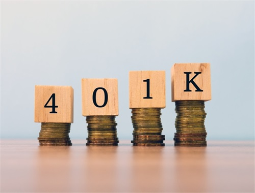 Businesses– 401(K)