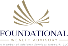 Foundational Wealth Advisory Home