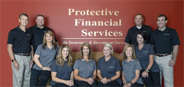 A High Touch, High Quality Investment and Insurance Service