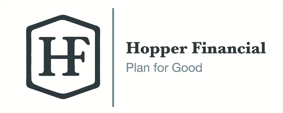 Hopper Financial Home