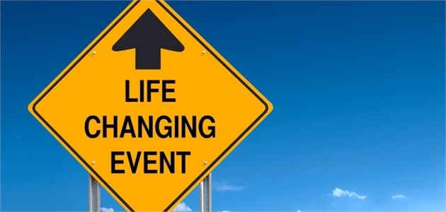 8 Key Life Events That Require Financial Guidance