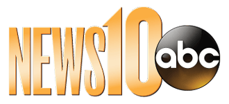ABC News 10 Media Logo