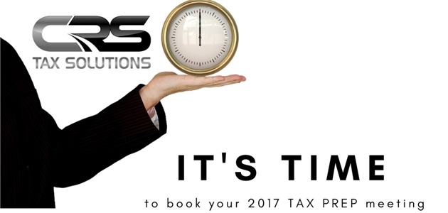 Did you know we prepare taxes?