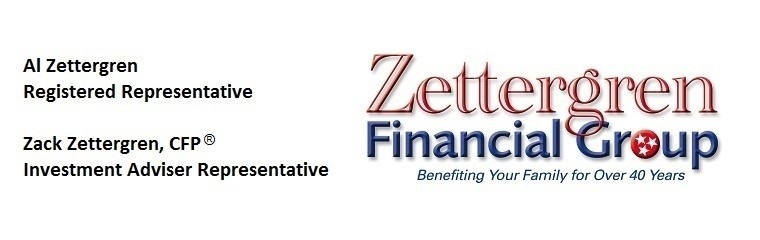 Zettergren Financial Group Home