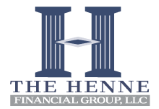 Henne Financial Group  Home