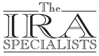 The IRA Specialists Home