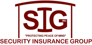 Security Insurance Group Home