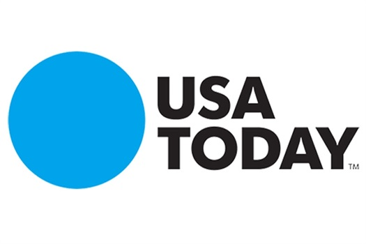 FEATURED IN: USA Today