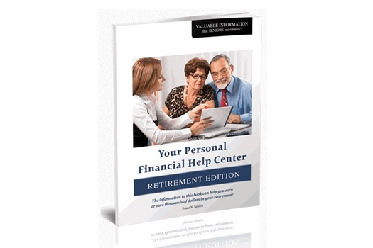 <strong>Free Retirement Planning Book!</strong>