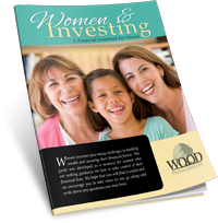 Women in Investing
