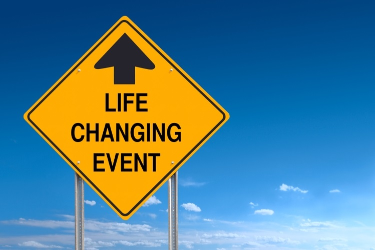 qualifying life event 30 days