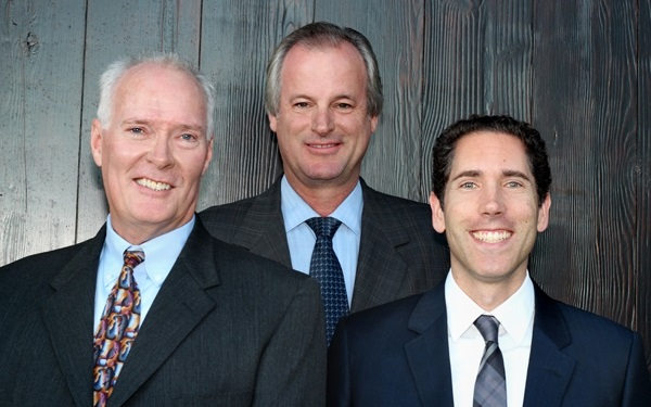 Napa Walnut Creek Investment Managers