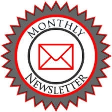 Image result for MONTHLY NEWSLETTER