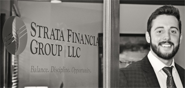 WELCOME to Strata Financial!