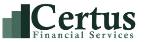 Certus Financial Services Home
