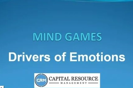 <b>Drivers of Emotions</b>
