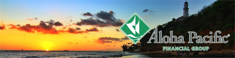 ALOHA PACIFIC FINANCIAL GROUP Home