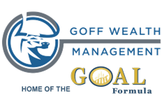 Goff Wealth Management Home