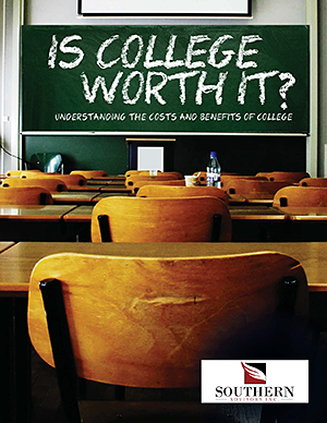 Is College Worth It? Understanding the costs & benefits of college.