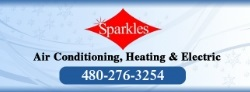 Sparkles Electric, Inc.