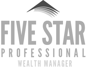 Five-Star Professional Award Winner