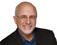 National syndicated radio talk show host Dave Ramsey