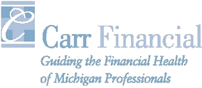 Carr Financial Home
