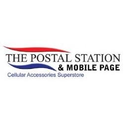 Postal Station