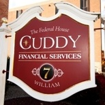 Cuddy Financial Services