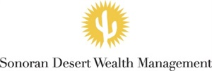 Sonoran Desert Wealth Management Home