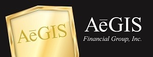 AeGIS Financial Group. Inc. Home