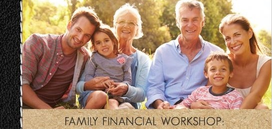 Family Financial Workshop