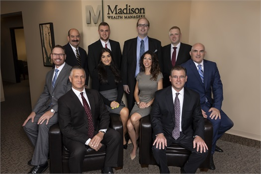 The Madison Wealth Team