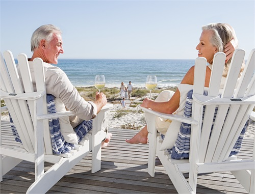 Retirement Strategies for Growth and Income
