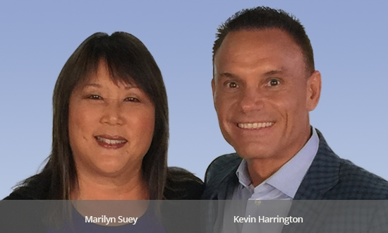 SAVE THE DATE ASK Marilyn with Guest Kevin Harrington