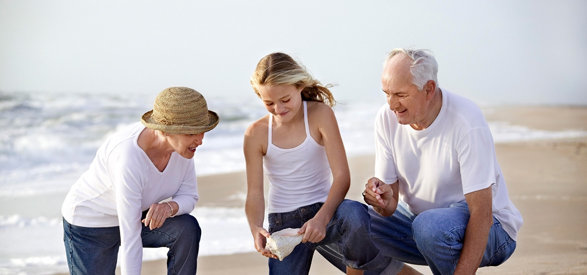 Financial planning is vitally important at every age.