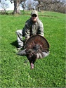 Bob Turkey Hunting